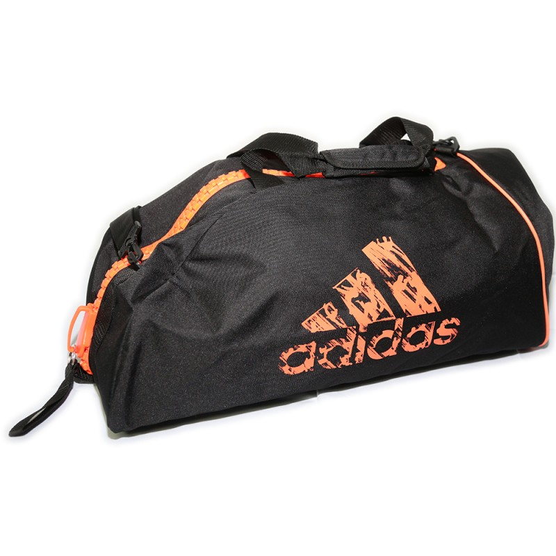 Adidas Training 2 in 1 Bag (Polyester)