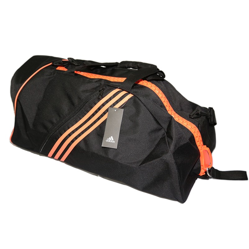 c63c10c7c086 Adidas Training 2 in 1 Bag (Polyester)