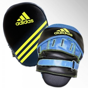 Adidas Training Curved Focus Speed Mitts Short