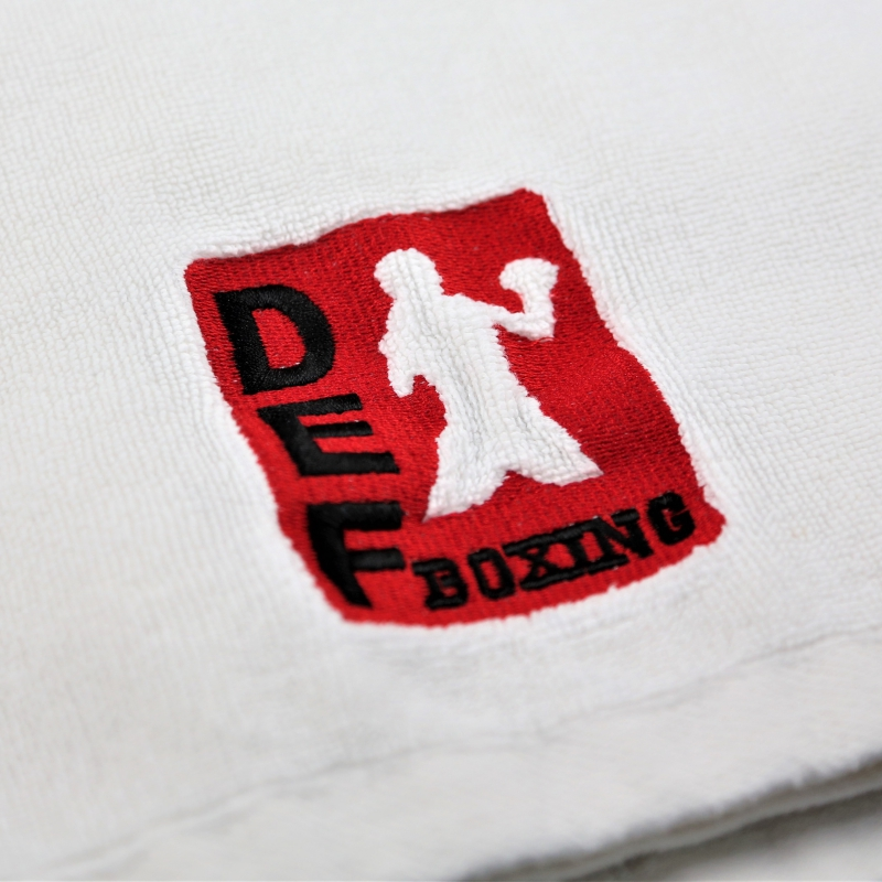 DEF Towel (Big)