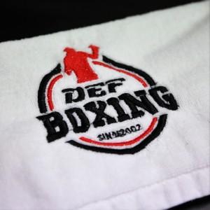 DEF Towel (Small)