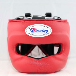 Winning Headgear FG-5000 (Red)