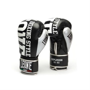 Leone Boxing Gloves - Explosion GN055