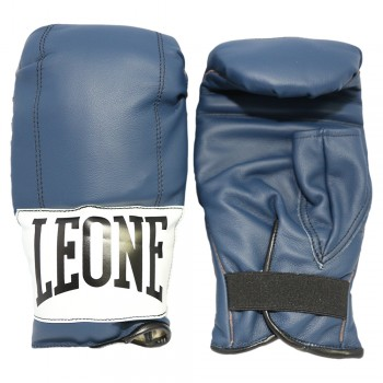 Leone Mexico Bag Gloves - GS503 (Blue)