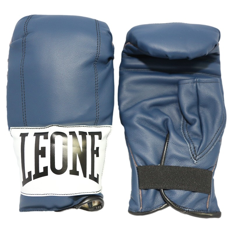 Leone Bag Gloves Mexico - GS503 (Blue)