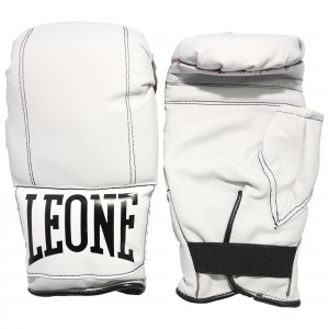Leone Bag Gloves Mexico - GS503 (White)