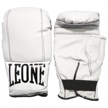 Leone Mexico Bag Gloves - GS503 (White)
