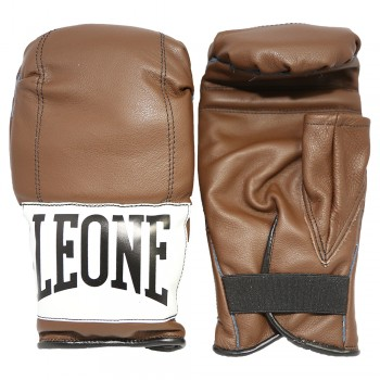 Leone Mexico Bag Gloves - GS503 (Classic Brown)