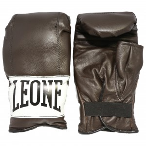 Leone Bag Gloves Mexico - GS503 (Dark Brown)
