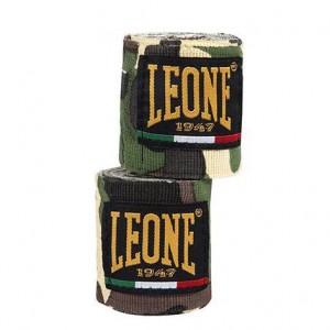 Leone Boxing Bandages (Camoflage/3.5M)