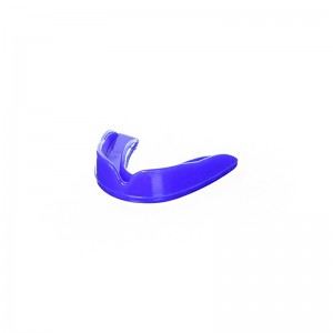Leone TITAN Junior Mouthguards (Blue)