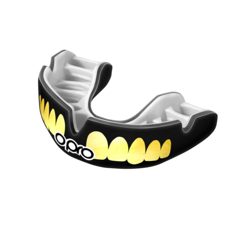 OPRO Power-Fit Mouthguard (Bling)