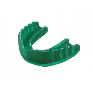 OPRO Snap-Fit Junior Mouthguard (Mint Flavoured)