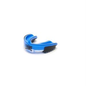Leone TOP GUARD MOUTHGUARDS (Blue)