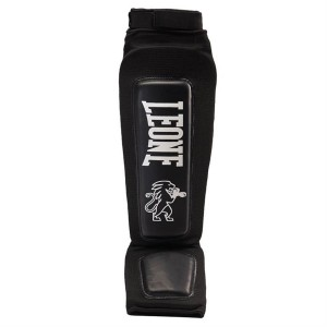 Leone Shinguards Paratibia Defender - PT120 (Black...