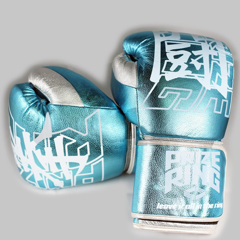 "Prize Ring ""Supreme 2.0"" KENTO (Metallic Sky Blue-Silver)"