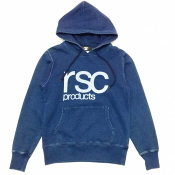 RSC Logo Demin Pullover