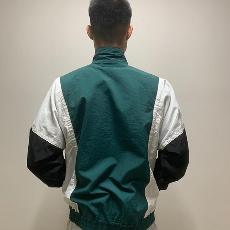RSC 90's Logo Trace Jacket (Green)