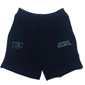 RSC Rocky Balboa Half Pants (Black)