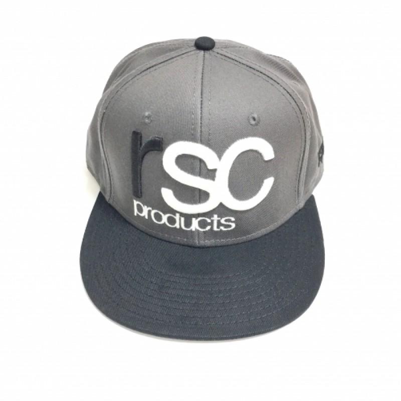 RSC Baseball Cap (Grey)