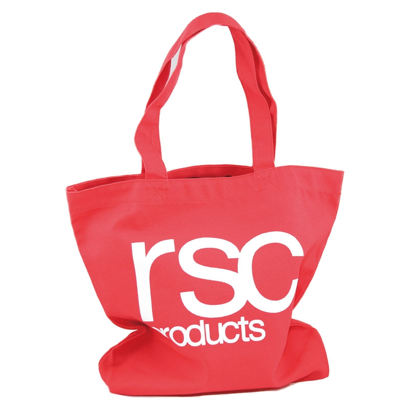 RSC Logo Tote Bag (4 colors)