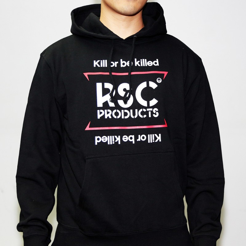 RSC BITE Sweat Pullover (Black)
