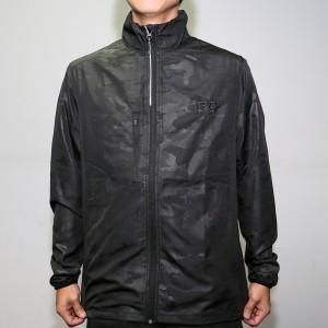 RSC Stand Jacket (Black)