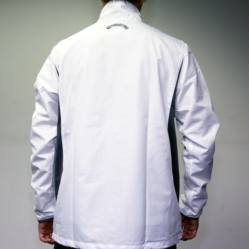 RSC Stand Jacket (White)