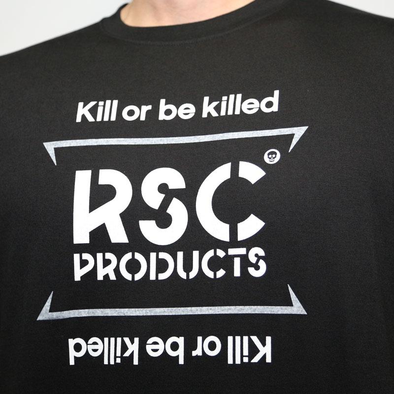 RSC Bite Tee (Black)