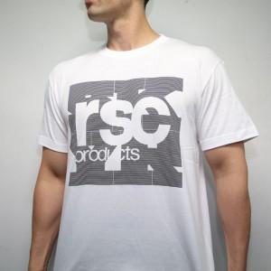 RSC x Sakayori SKYR Tee (White)