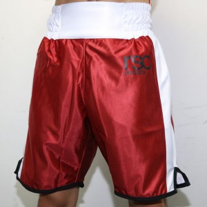 RSC Double-sided Boxing Pants (Red/Blue)