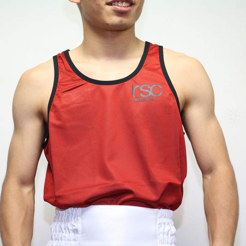 RSC Double-sided Boxing Top