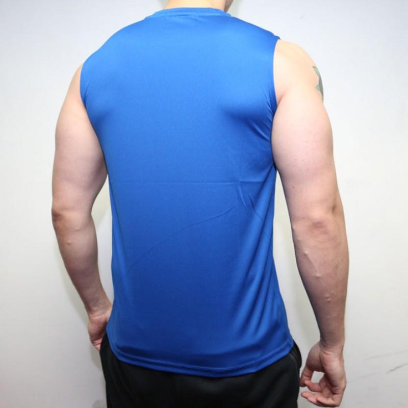 RSC No Boxing No Life Vest (Blue)