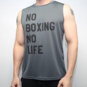 RSC No Boxing No Life Vest (Grey)