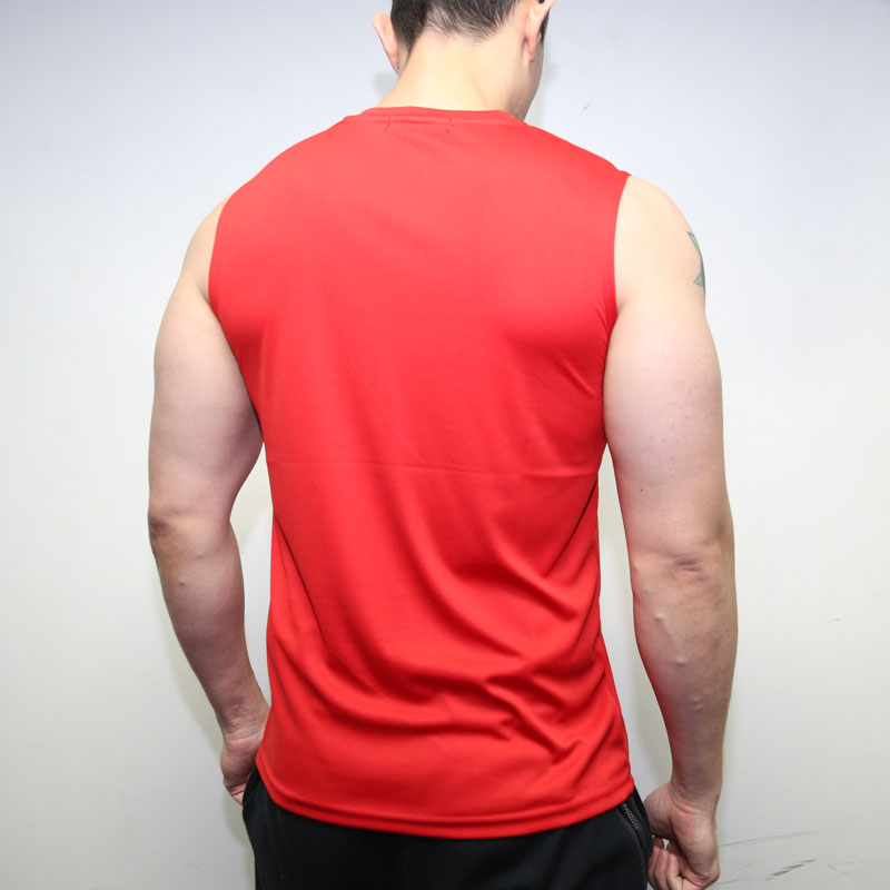 RSC No Boxing No Life Vest (Red)