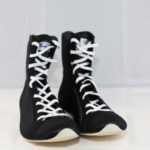 Winning Ring Shoes (Black)