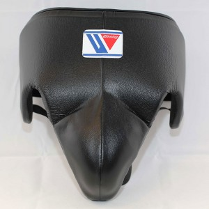 Winning Groin Guard (Black)