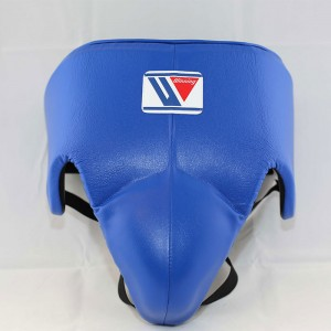 Winning Groin Guard (Blue)