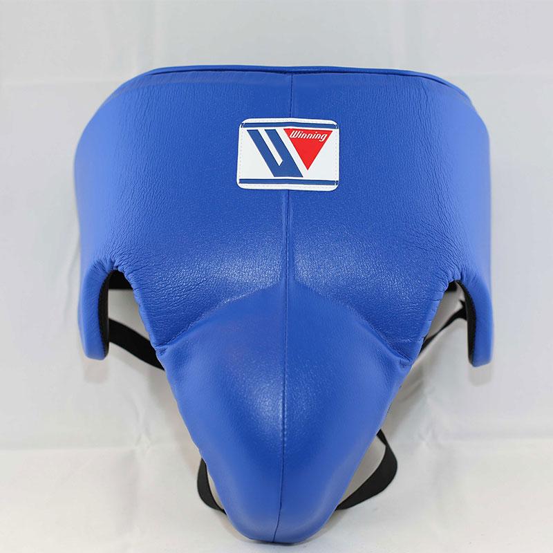 Winning Groin Guard (Blue)