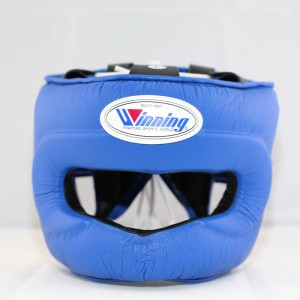 Winning Headgear FG-5000 (Blue)