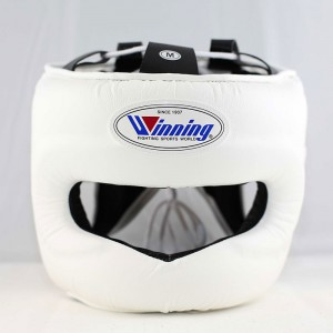 Winning Headgear FG-5000 (White)