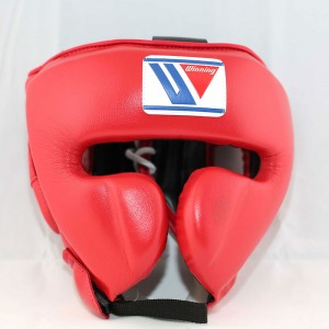 Winning Headgear FG-2900 (Red)