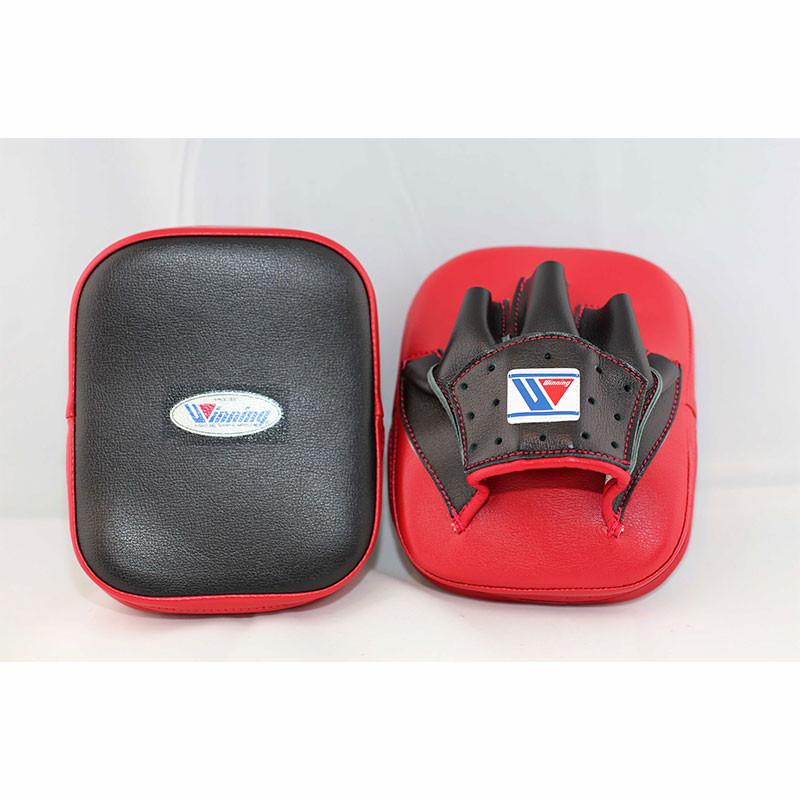 Winning Curved Punching Mitts (CM-10)