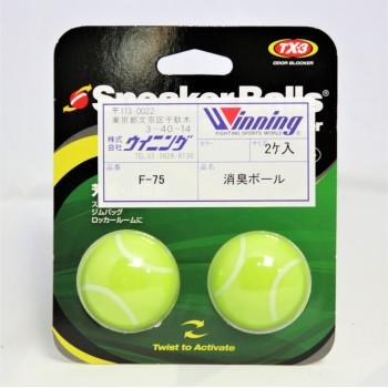 Winning Deodorant Ball (F-75)