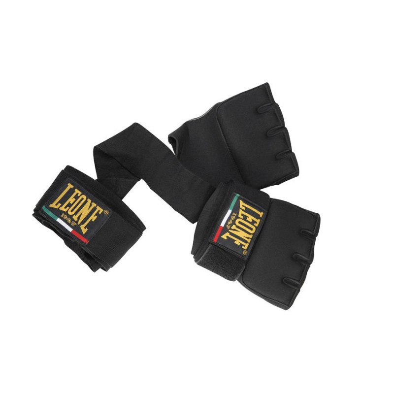 Leone Easy Wrap / Undergloves (Black)