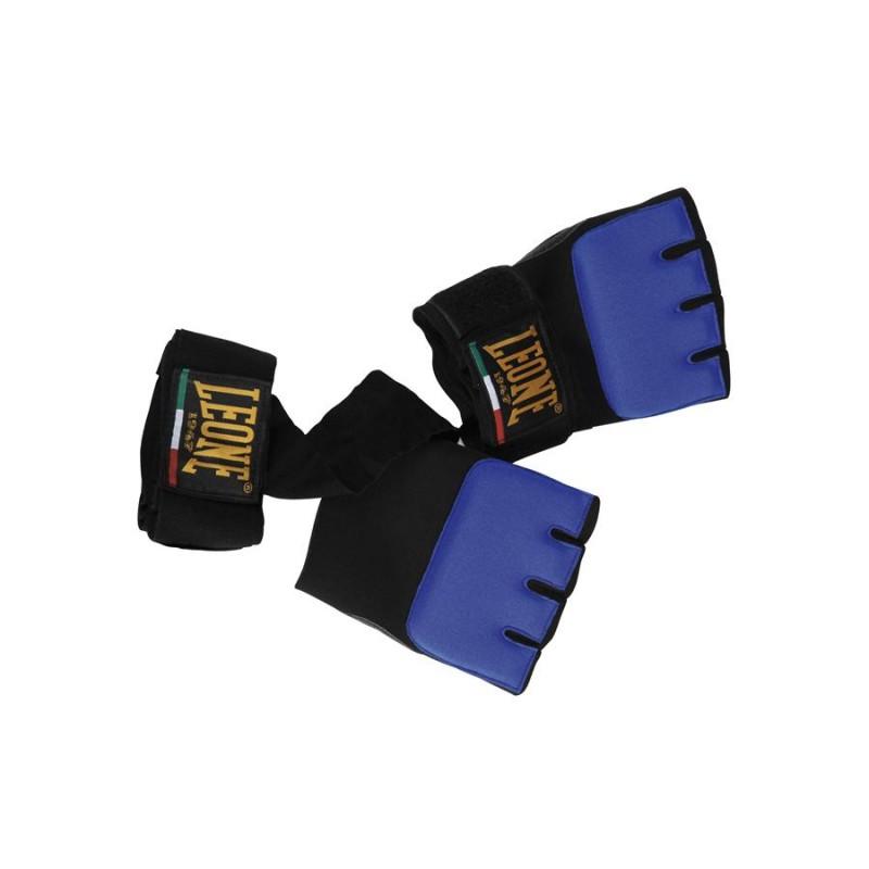 Leone Easy Wrap / Undergloves (Blue)