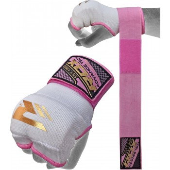 RDX Hosiery Inner Strap (Pink)