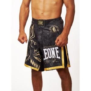 Leone MMA LEGIONARIVS II SHORTS (Black)