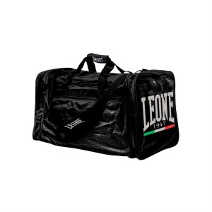 Leone Training Bag (Black)