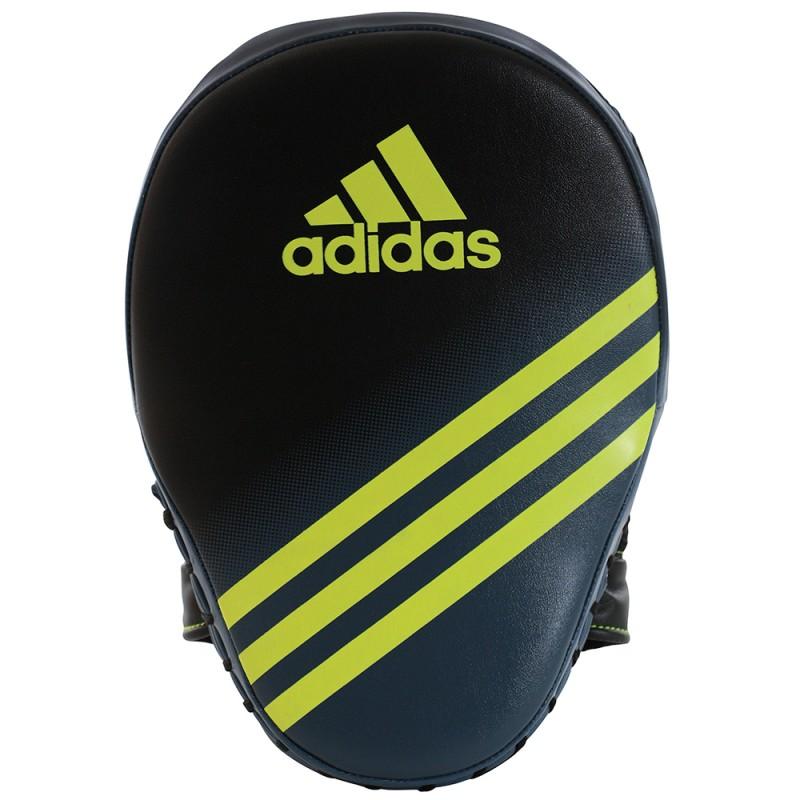 Adidas Training Curved Focus Speed Mitts Short